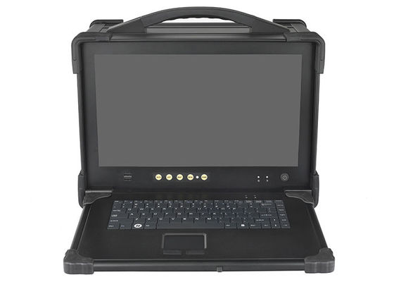 17.3 Inch Widescreen Industrial Tablet Computer DDR3 1600 8G Memory